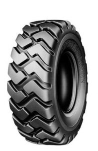 GLA2 pneu génie civil