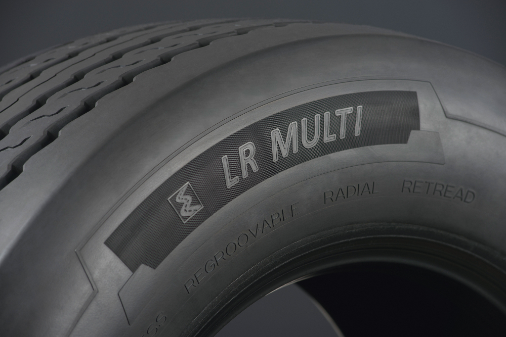 Laurent Retread rechapage LR Multi