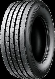 RCL-TA pneu rechapé Laurent Retread M+S et 3PMSF